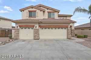 Property for sale at 15607 N 172nd Lane, Surprise,  Arizona 85388