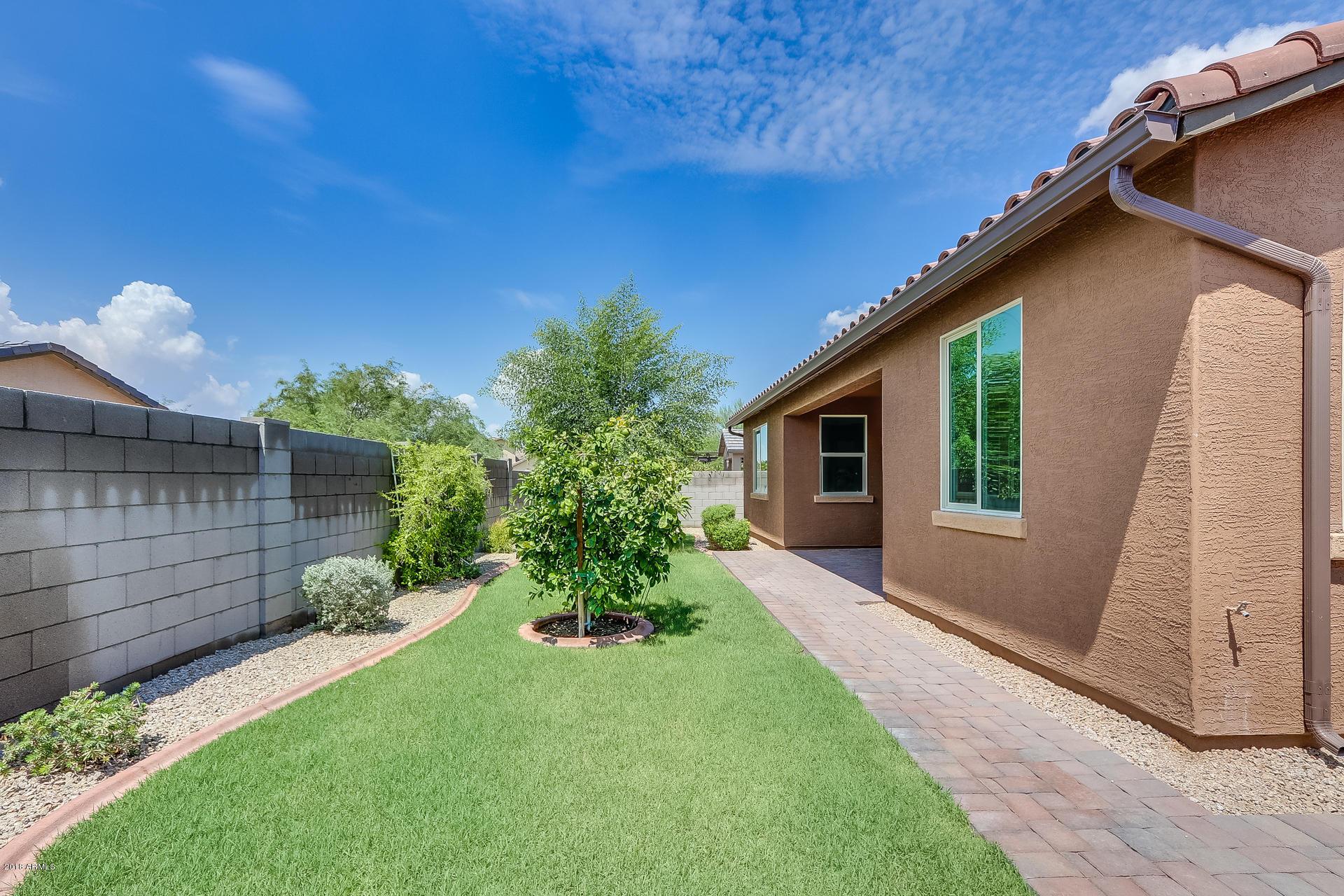 MLS 5793328 4127 W BEVERLY Road, Laveen, AZ 85339 Laveen AZ Newly Built