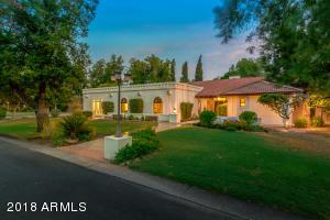 Property for sale at 8201 S Pecan Grove Circle, Tempe,  Arizona 85284