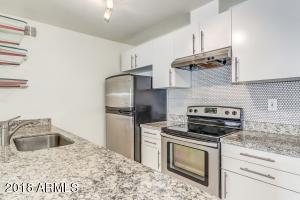 Property for sale at 8055 E Thomas Road Unit: K204, Scottsdale,  Arizona 85251