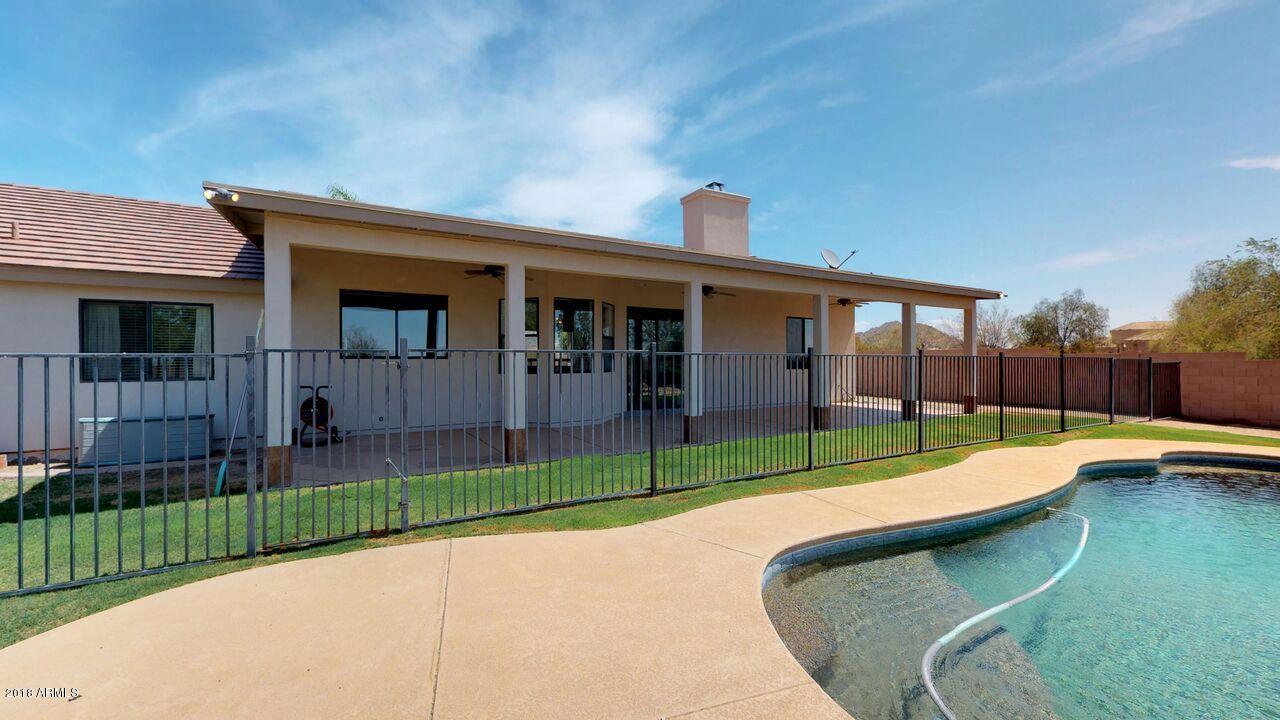 MLS 5793745 12335 W LOGAN Lane, Casa Grande, AZ 85194 Casa Grande AZ Eco-Friendly