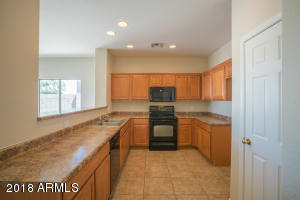 Property for sale at 16724 N 177th Avenue, Surprise,  Arizona 85388