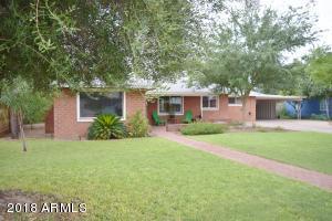 1715 W Devonshire Avenue Phoenix, AZ 85015