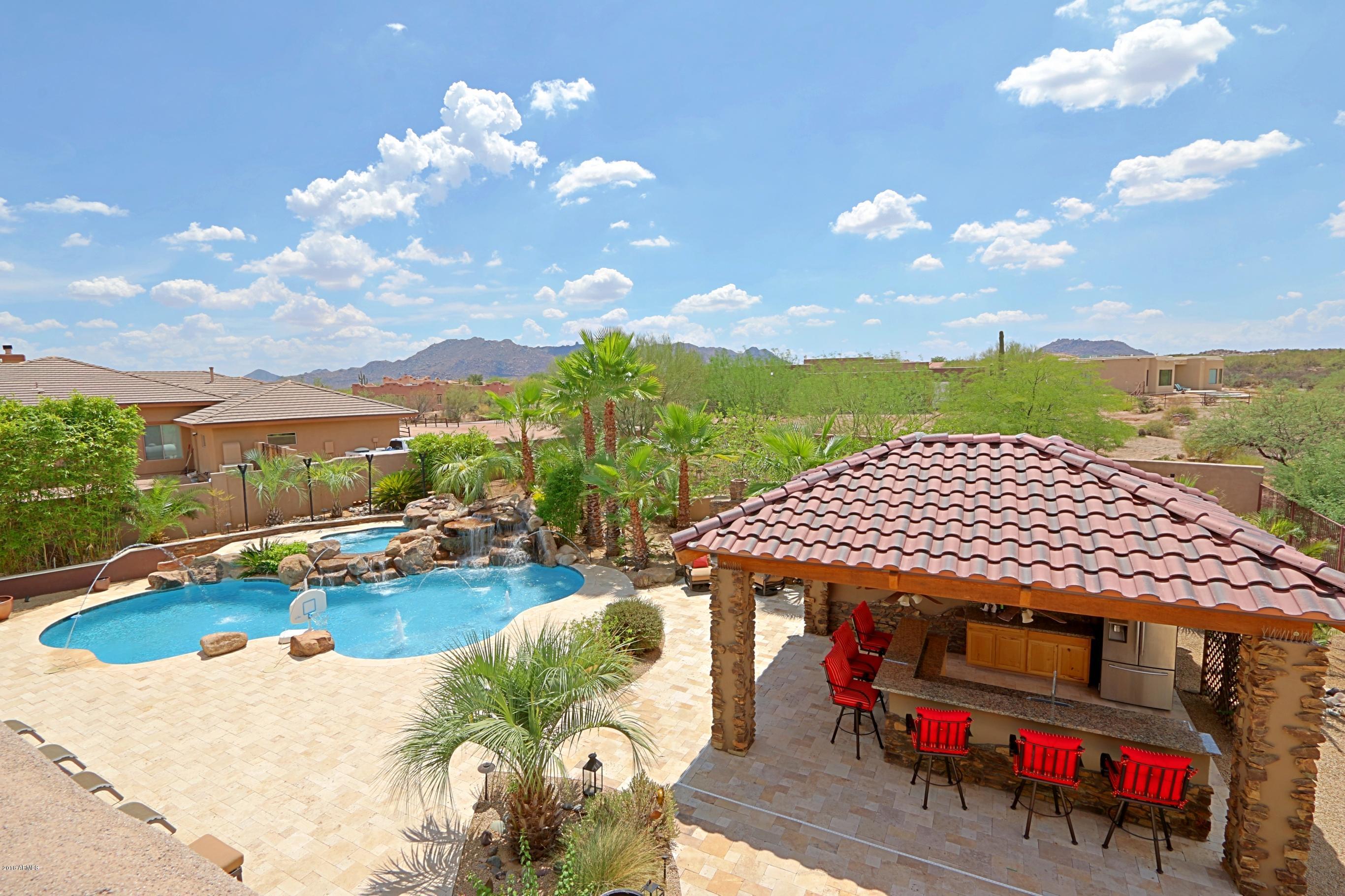 MLS 5795373 26818 N 144TH Street, Scottsdale, AZ 85262 Scottsdale AZ Metes And Bounds