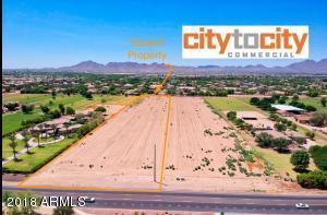 Property for sale at 19805 E Ocotillo Road, Queen Creek,  Arizona 85142