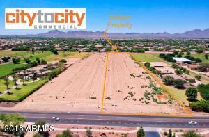 Property for sale at 19737 E Ocotillo Road, Queen Creek,  Arizona 85142