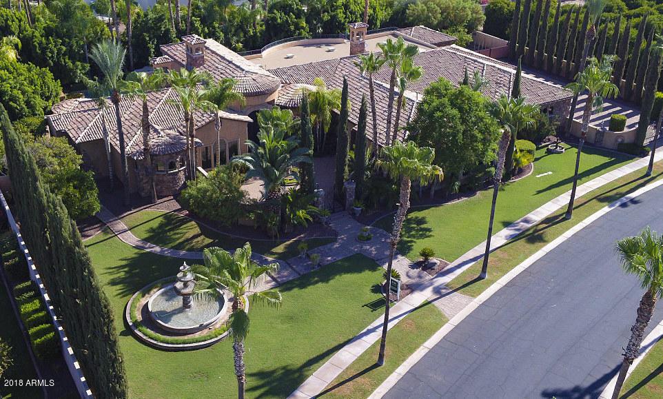 MLS 5783851 3748 E KAEL Street, Mesa, AZ 85215 Mesa AZ Luxury