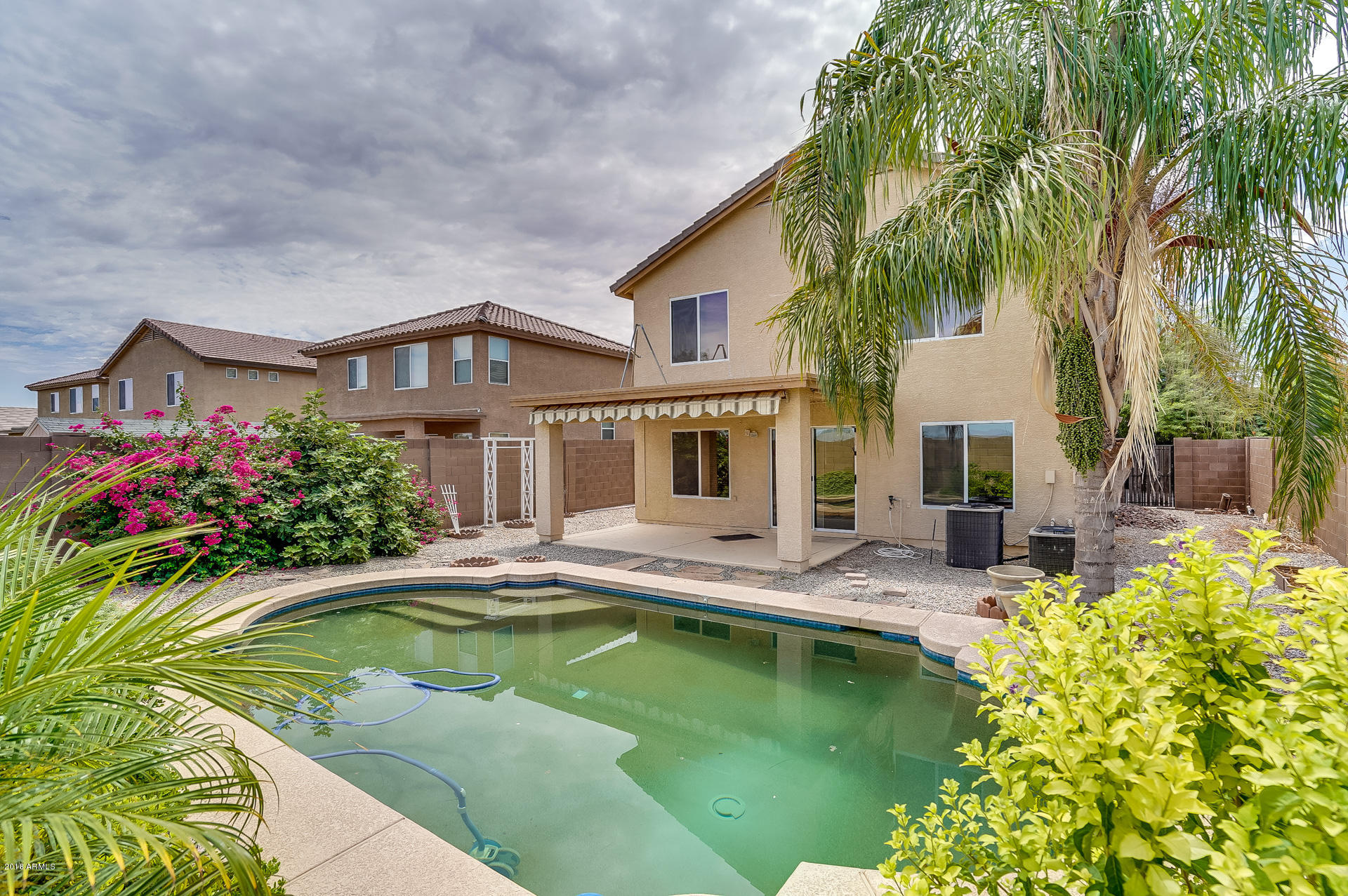 MLS 5781909 150 S 18TH Street, Coolidge, AZ 85128 Coolidge AZ Private Pool