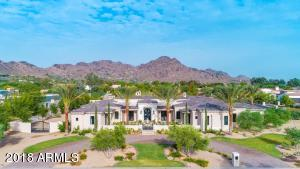 7588 N 66th Street Paradise Valley, AZ 85253