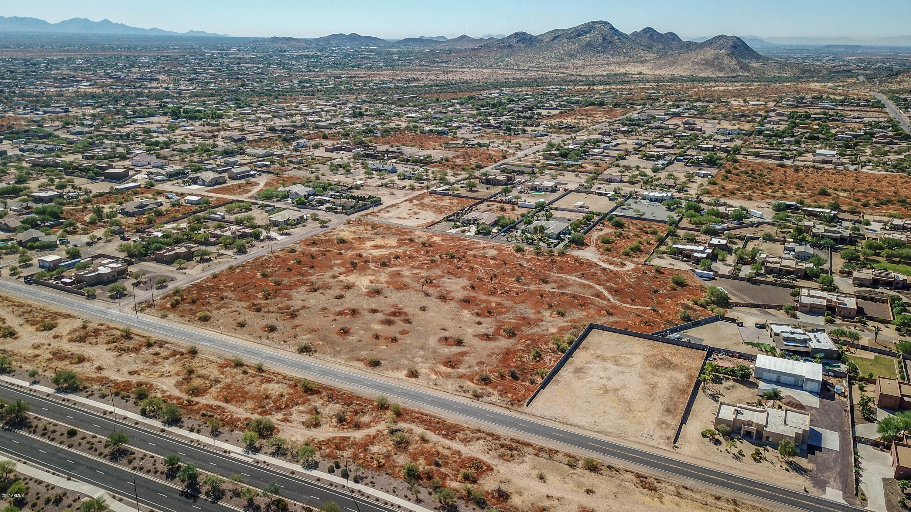 25XX W Desert Hills Drive, one of homes for sale in Anthem