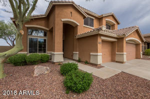 Property for sale at 41108 N Eagle Trail, Anthem,  Arizona 85086
