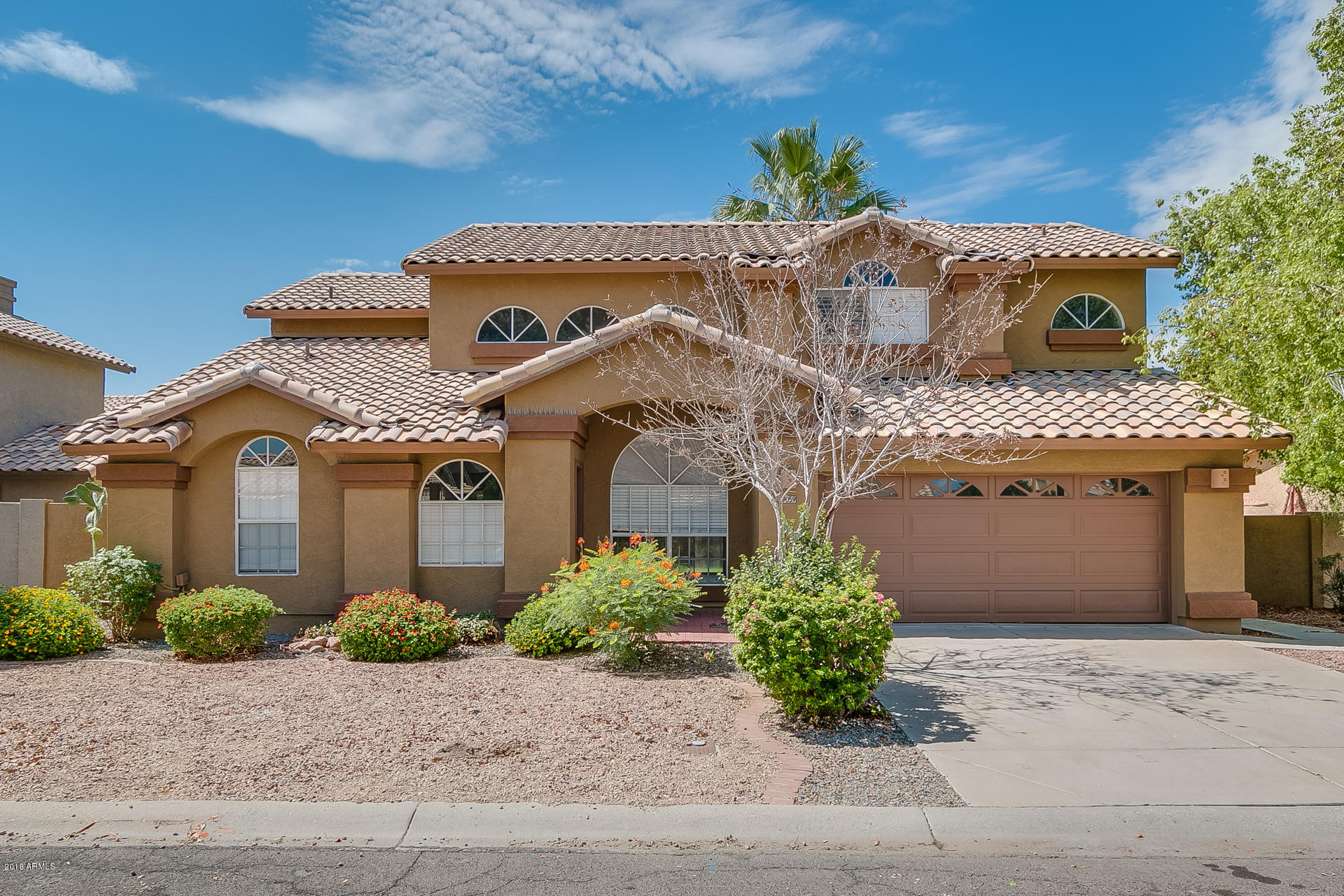 Photo of 9059 W MAUNA LOA Lane, Peoria, AZ 85381