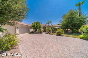 8757 E Sharon Drive Scottsdale, AZ 85260
