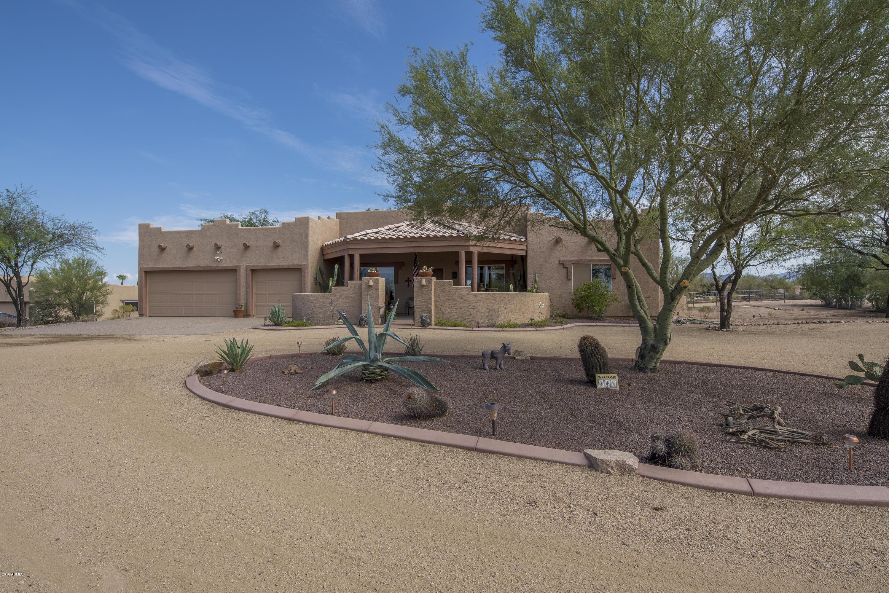 6344 E LOWDEN Road Cave Creek, AZ 85331 - MLS #: 5794852