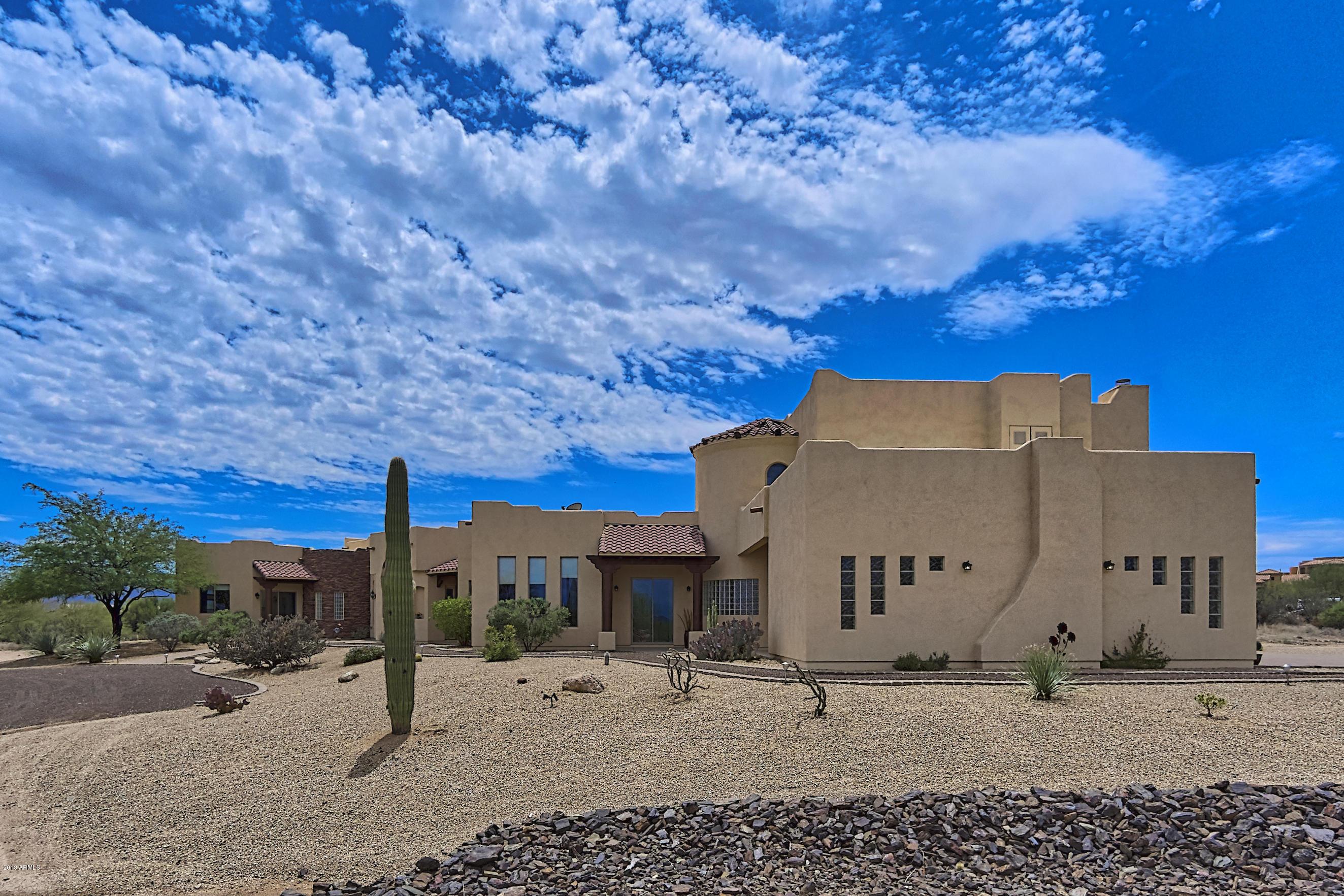 Photo of 13747 E MONTGOMERY Road, Scottsdale, AZ 85262
