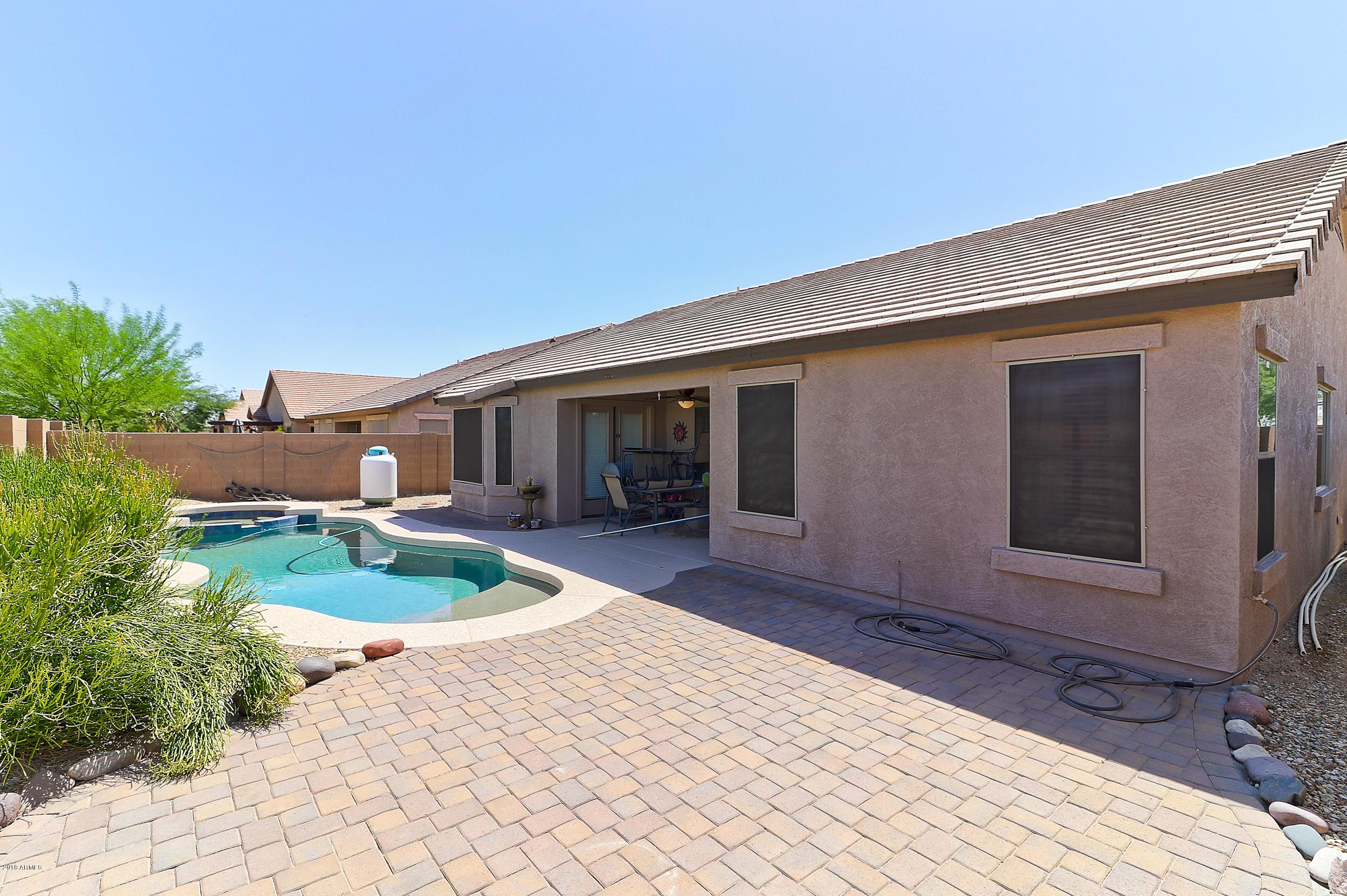 MLS 5795396 2467 S 255TH Drive, Buckeye, AZ 85326 Buckeye AZ Westpark