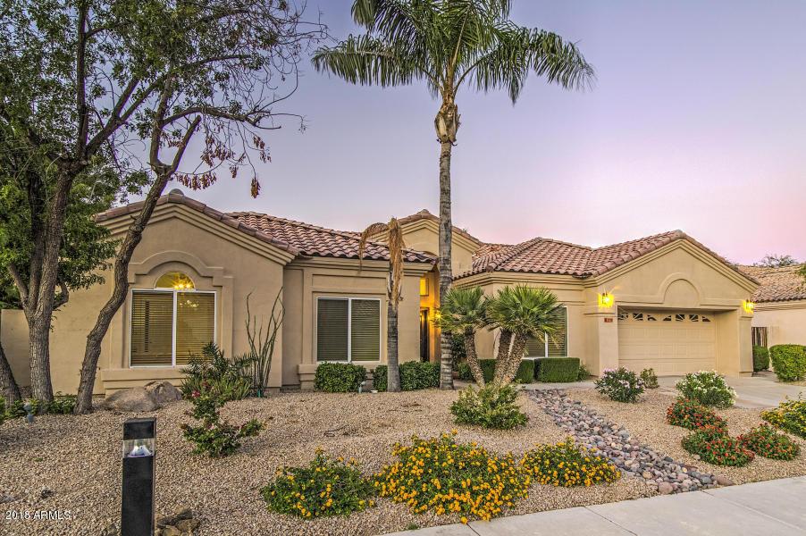 Photo of 7700 E HARTFORD Drive, Scottsdale, AZ 85255