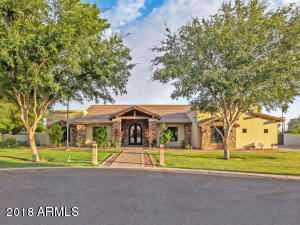 Property for sale at 207 E El Dorado Lane, Gilbert,  Arizona 85295