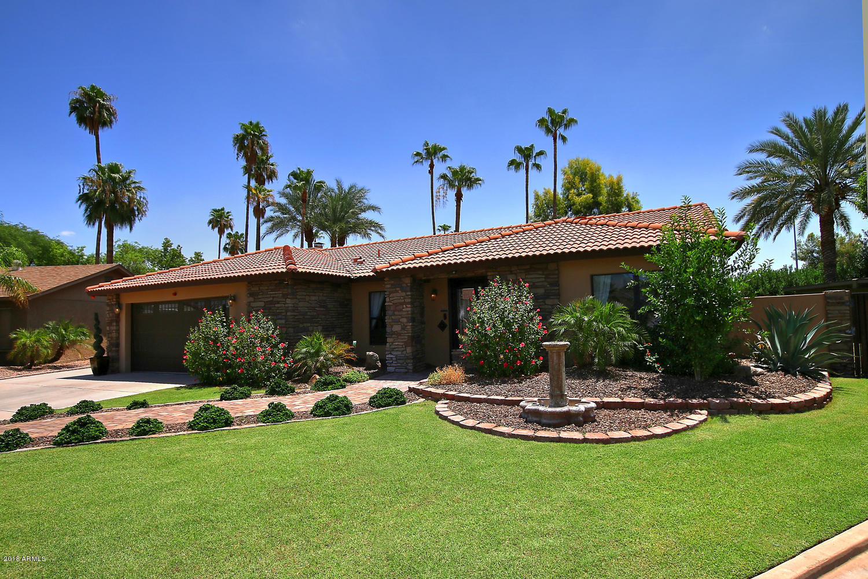 Photo of 7007 N VIA DE MANANA --, Scottsdale, AZ 85258