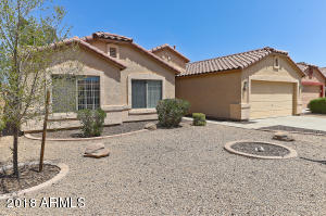 Property for sale at 15917 N 174th Avenue, Surprise,  Arizona 85388