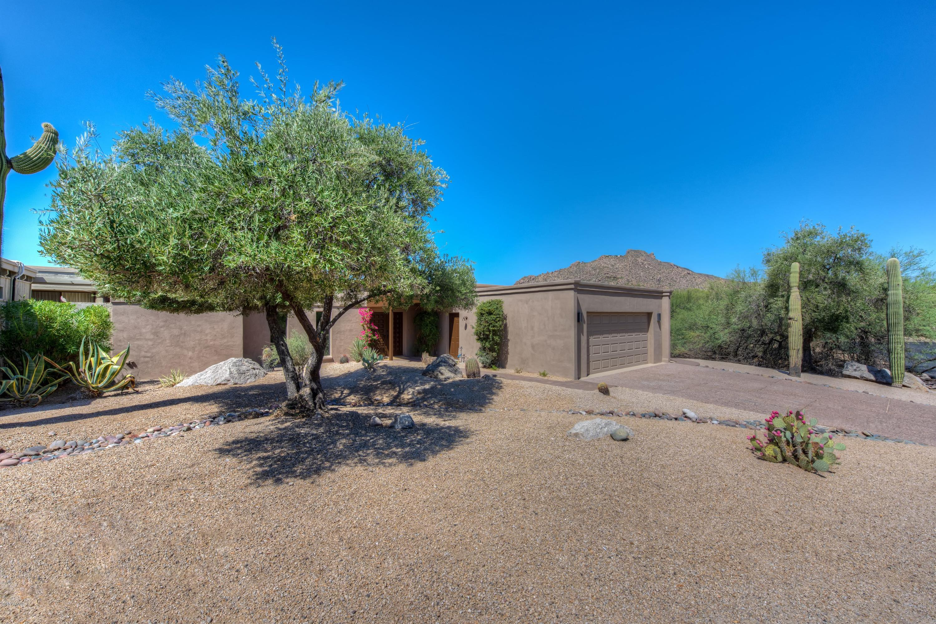 MLS 5796284 1151 E BEAVER TAIL Trail, Carefree, AZ Carefree AZ Luxury