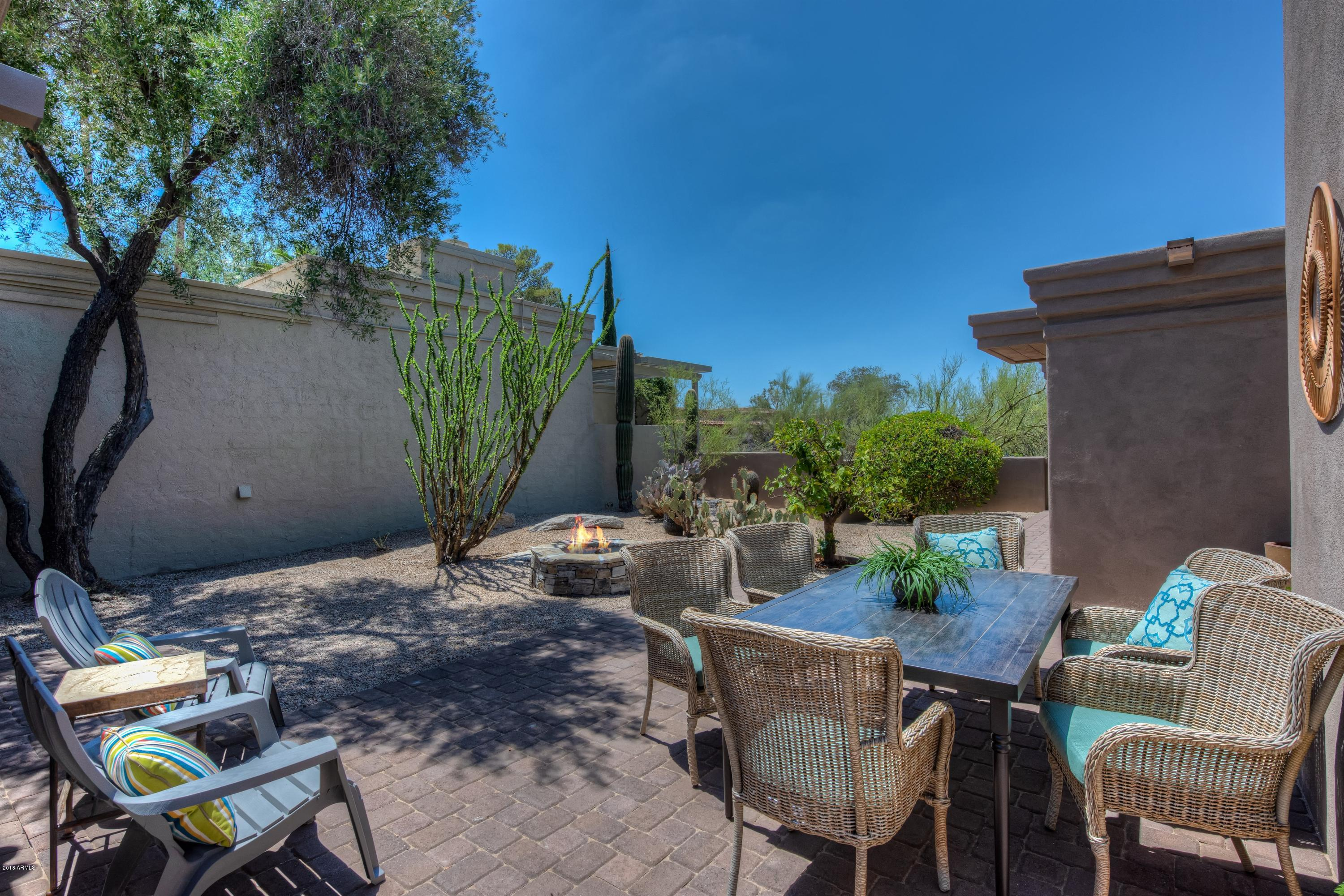 Photo of 1151 E BEAVER TAIL Trail E, Carefree, AZ 85377