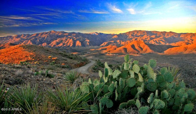 0 N Cow Creek Road Morristown, AZ 85342 - MLS #: 5796117