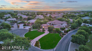 Property for sale at 2830 E Bridgeport Court, Gilbert,  Arizona 85295