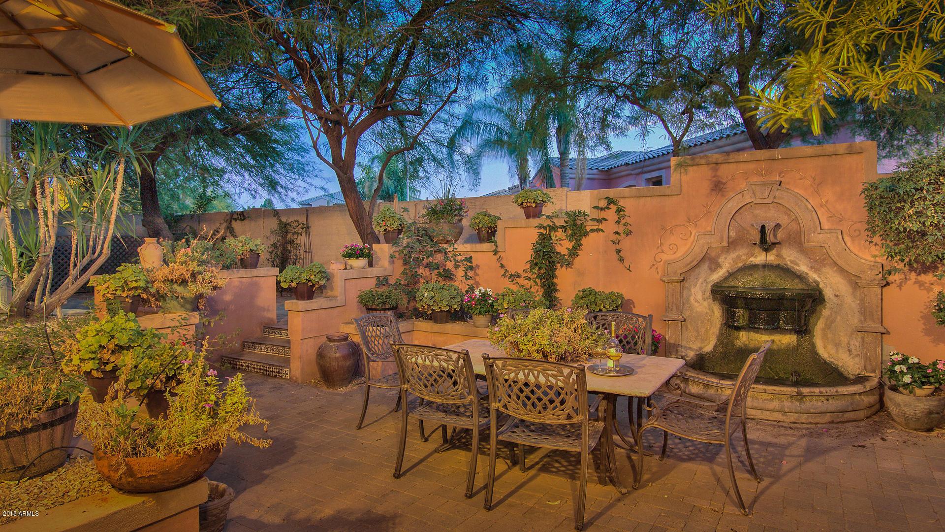 MLS 5796203 2830 E Bridgeport Court, Gilbert, AZ 85295 4 Bedroom Homes