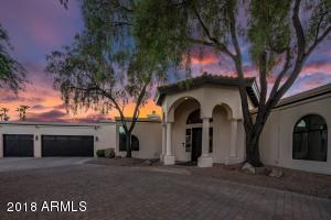 3730 E Mare Court Phoenix, AZ 85044