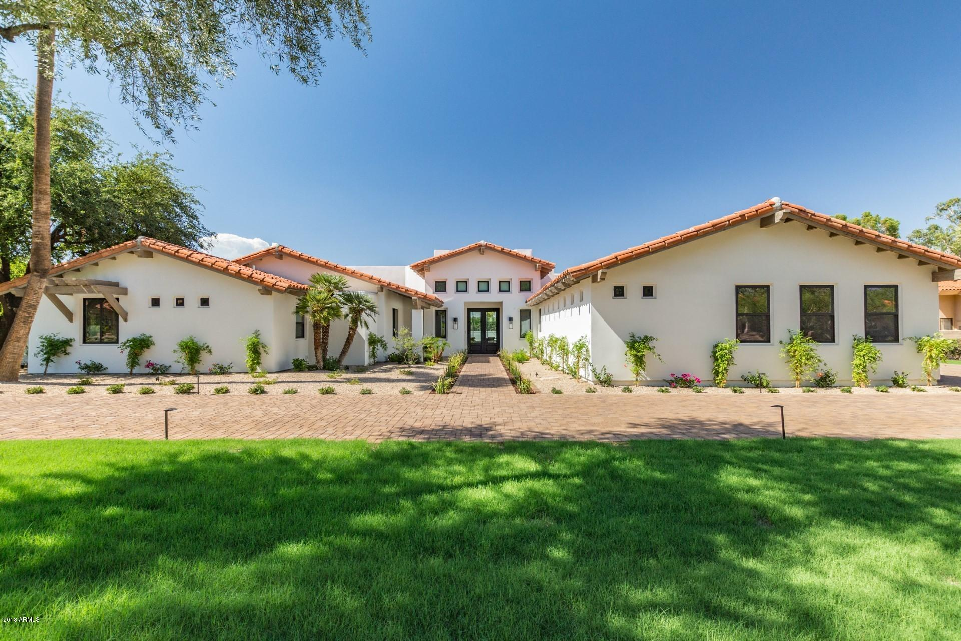 MLS 5796687 5990 E SAPPHIRE Lane, Paradise Valley, AZ 85253 Paradise Valley AZ Cheney Estates