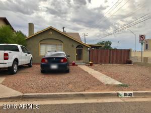 1902 W Palm Lane Phoenix, AZ 85009