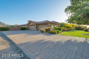 Property for sale at 16943 E Stacey Road, Queen Creek,  Arizona 85142