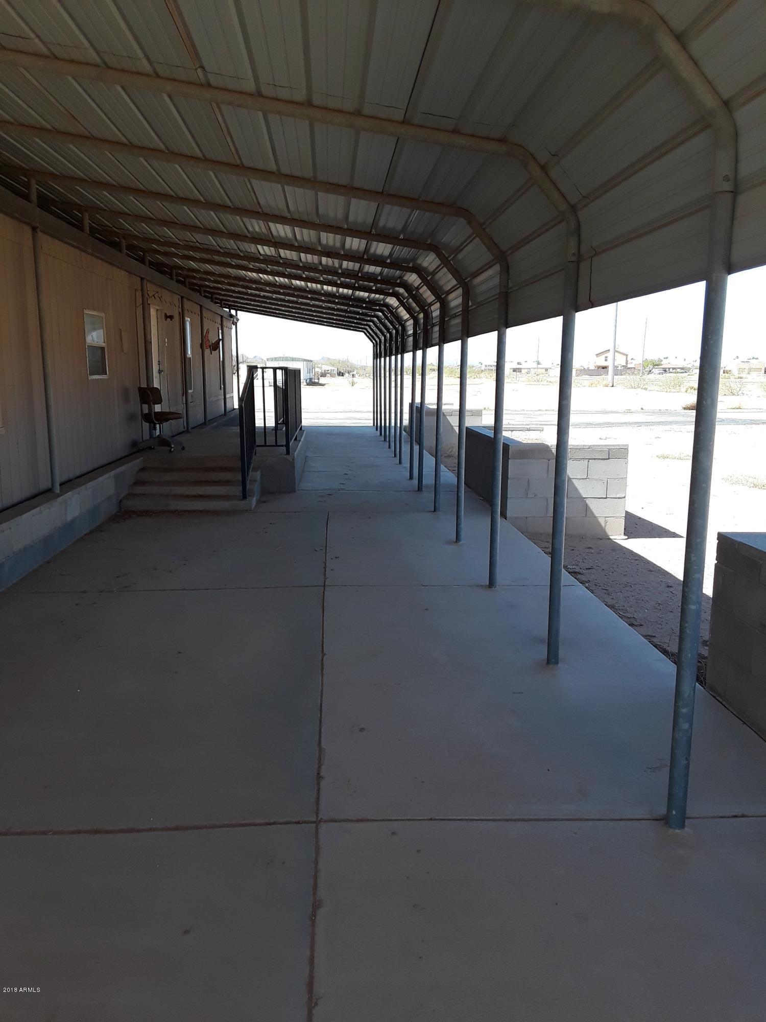 MLS 5813824 9175 W MILLIGAN Road, Arizona City, AZ Arizona City AZ Scenic