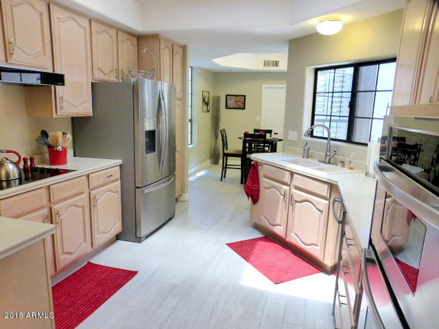 Photo of 1700 E LAKESIDE Drive #37, Gilbert, AZ 85234