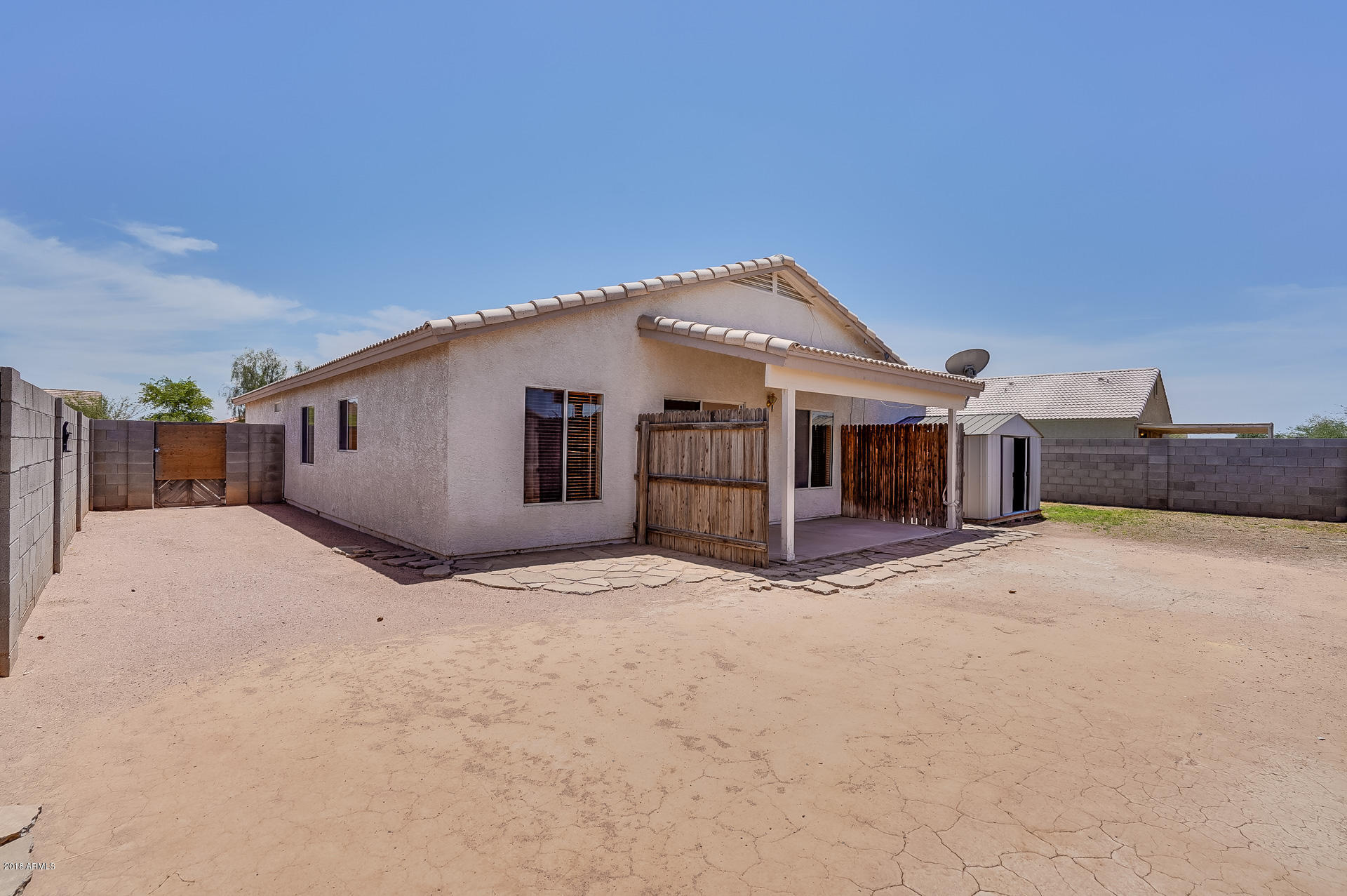 MLS 5797499 14784 S PADRES Road, Arizona City, AZ Arizona City AZ Luxury