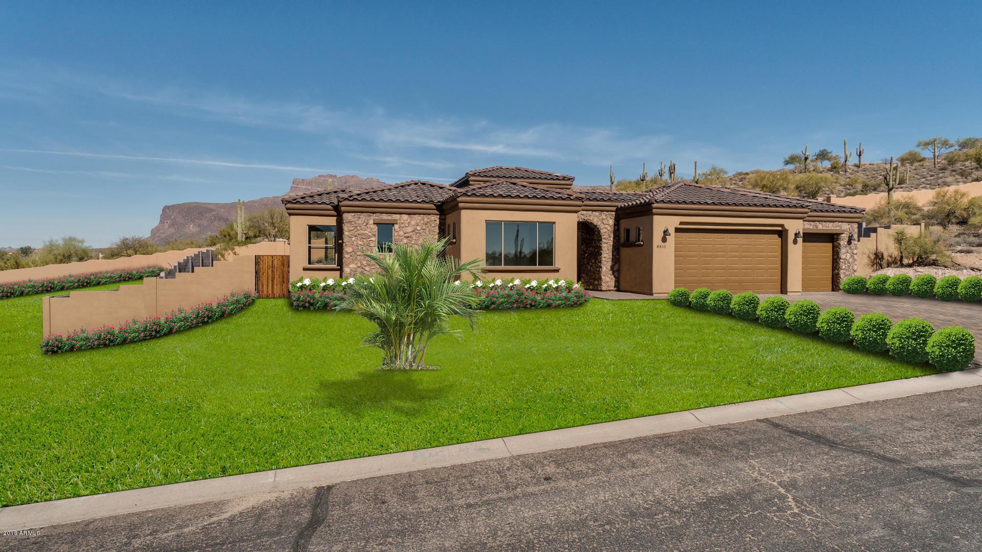 MLS 5724243 8810 E CANYON VISTA Drive, Gold Canyon, AZ 85118 Gold Canyon AZ Superstition Foothills