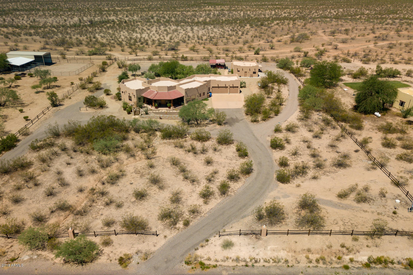 MLS 5796554 35650 S GOLD ROCK Circle, Wickenburg, AZ 85390 Wickenburg AZ Vista Royale