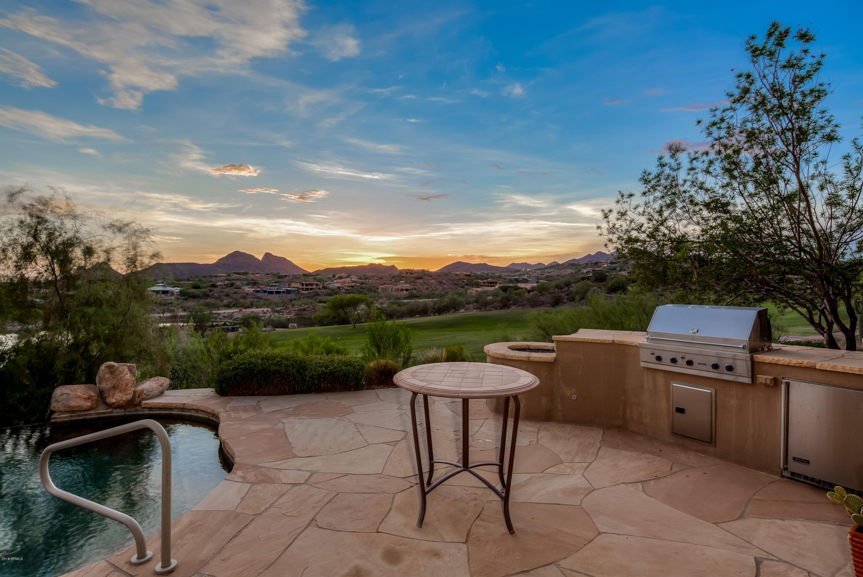 MLS 5798392 9108 N Shadow Ridge Trail --, Fountain Hills, AZ 85268 Fountain Hills AZ One Plus Acre Home