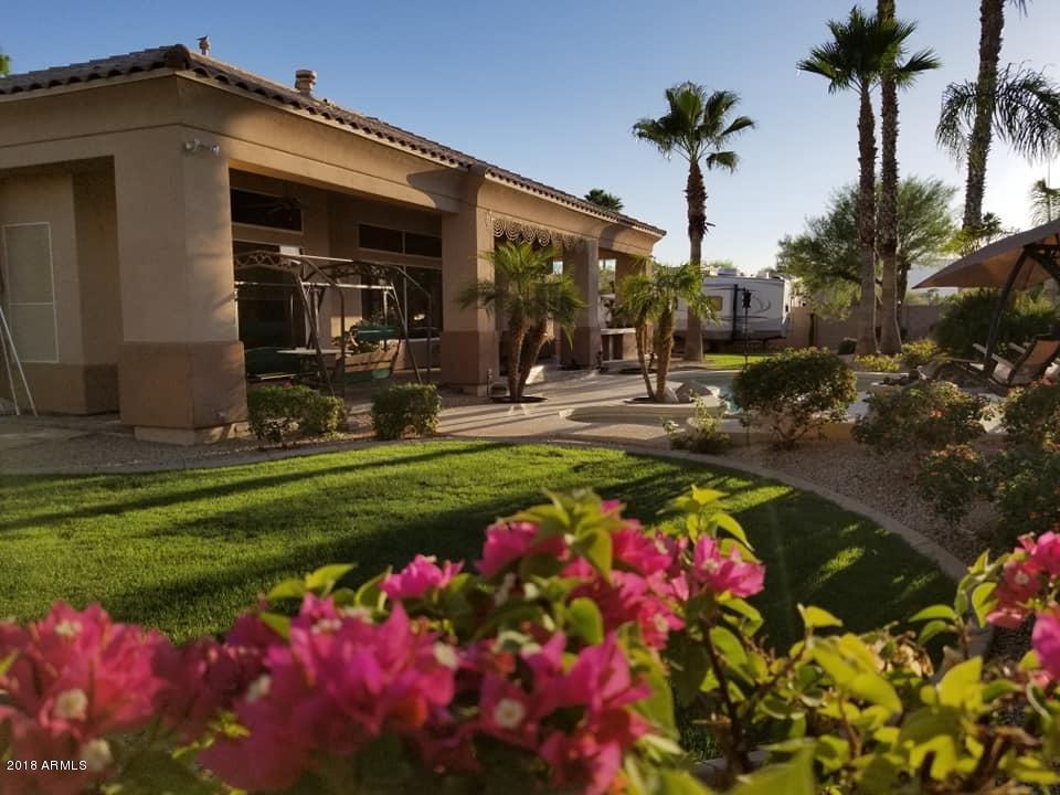 MLS 5778521 18038 W MARSHALL Court, Litchfield Park, AZ 85340 Litchfield Park AZ Russell Ranch