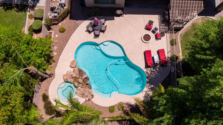 MLS 5798570 542 E BENRICH Drive, Gilbert, AZ 85295 Gilbert AZ Vintage Ranch