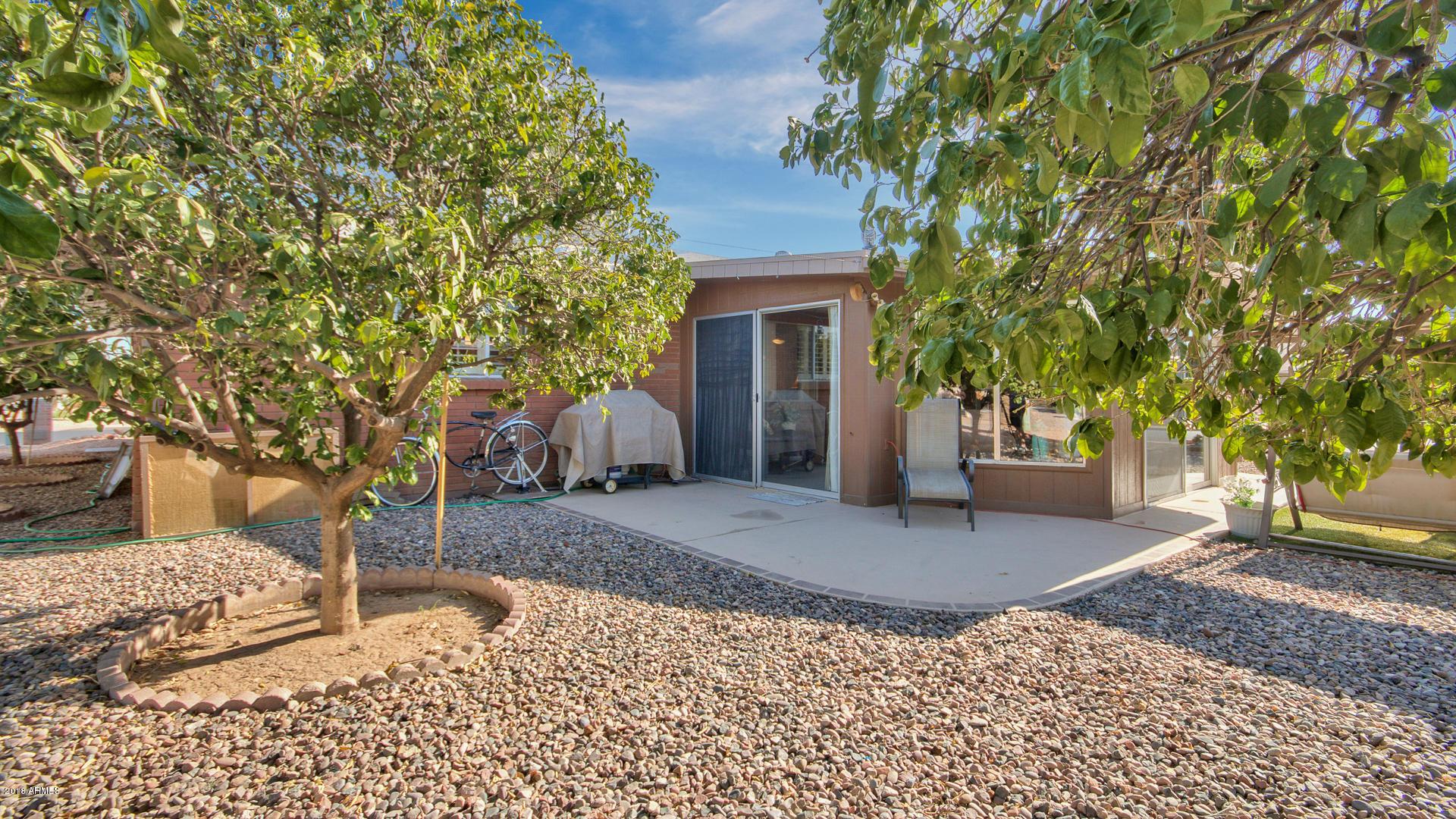 MLS 5823179 4424 E DELTA Avenue, Mesa, AZ 85206 Mesa AZ Sunland Village