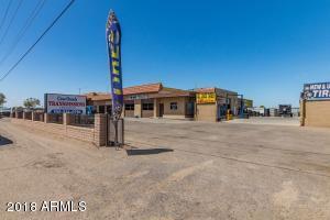 Property for sale at 1715 N Pinal Avenue, Casa Grande,  Arizona 85122