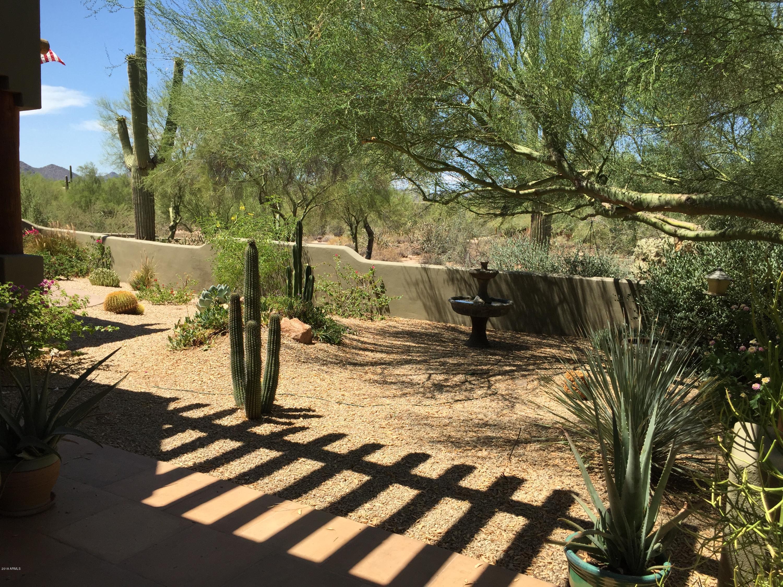 MLS 5797670 5949 E Agave Place, Carefree, AZ Carefree AZ Private Pool