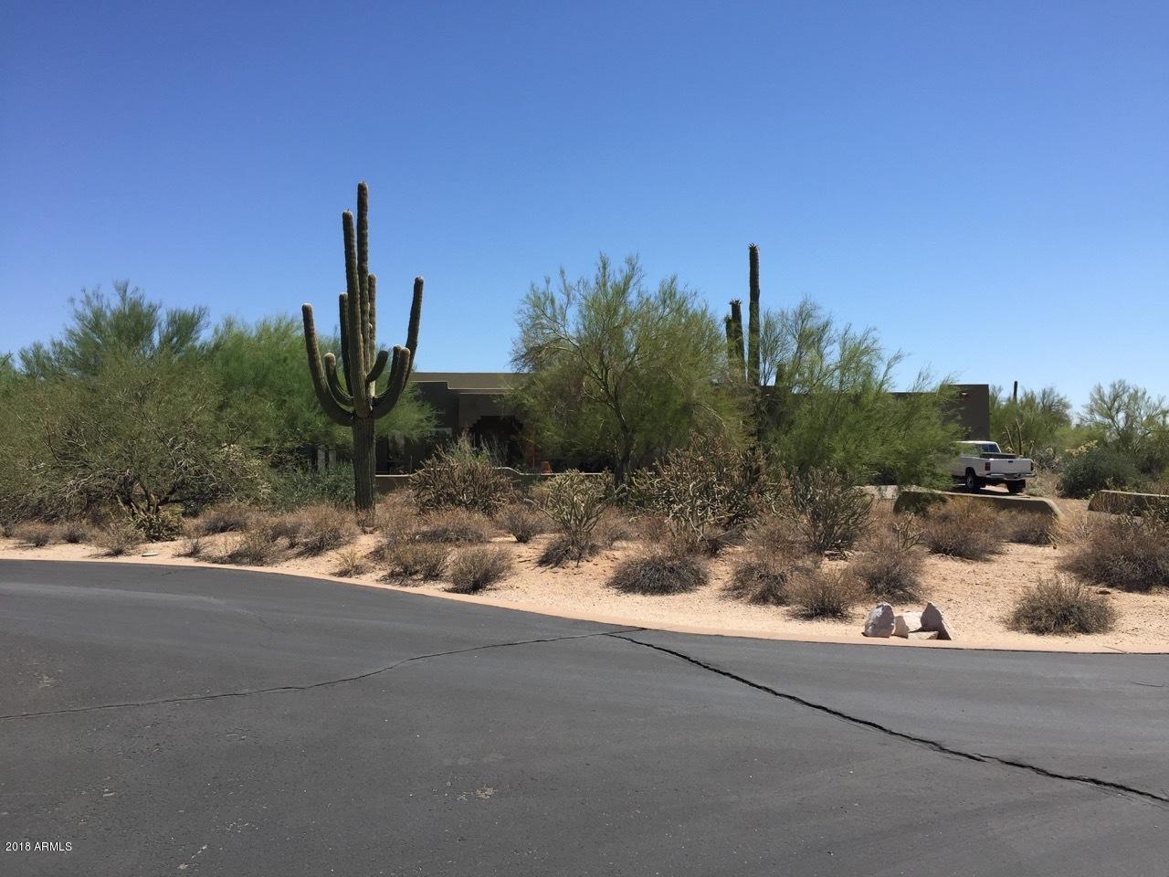 Photo of 5949 E Agave Place, Carefree, AZ 85377