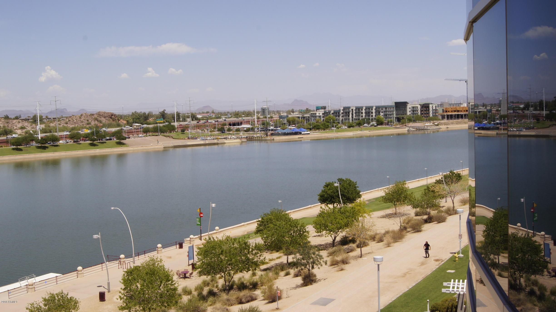 MLS 5792581 120 E RIO SALADO Parkway Unit 504, Tempe, AZ 85281 Tempe AZ Waterfront