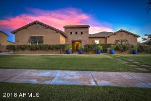 Property for sale at 17727 E Appaloosa Drive, Queen Creek,  Arizona 85142