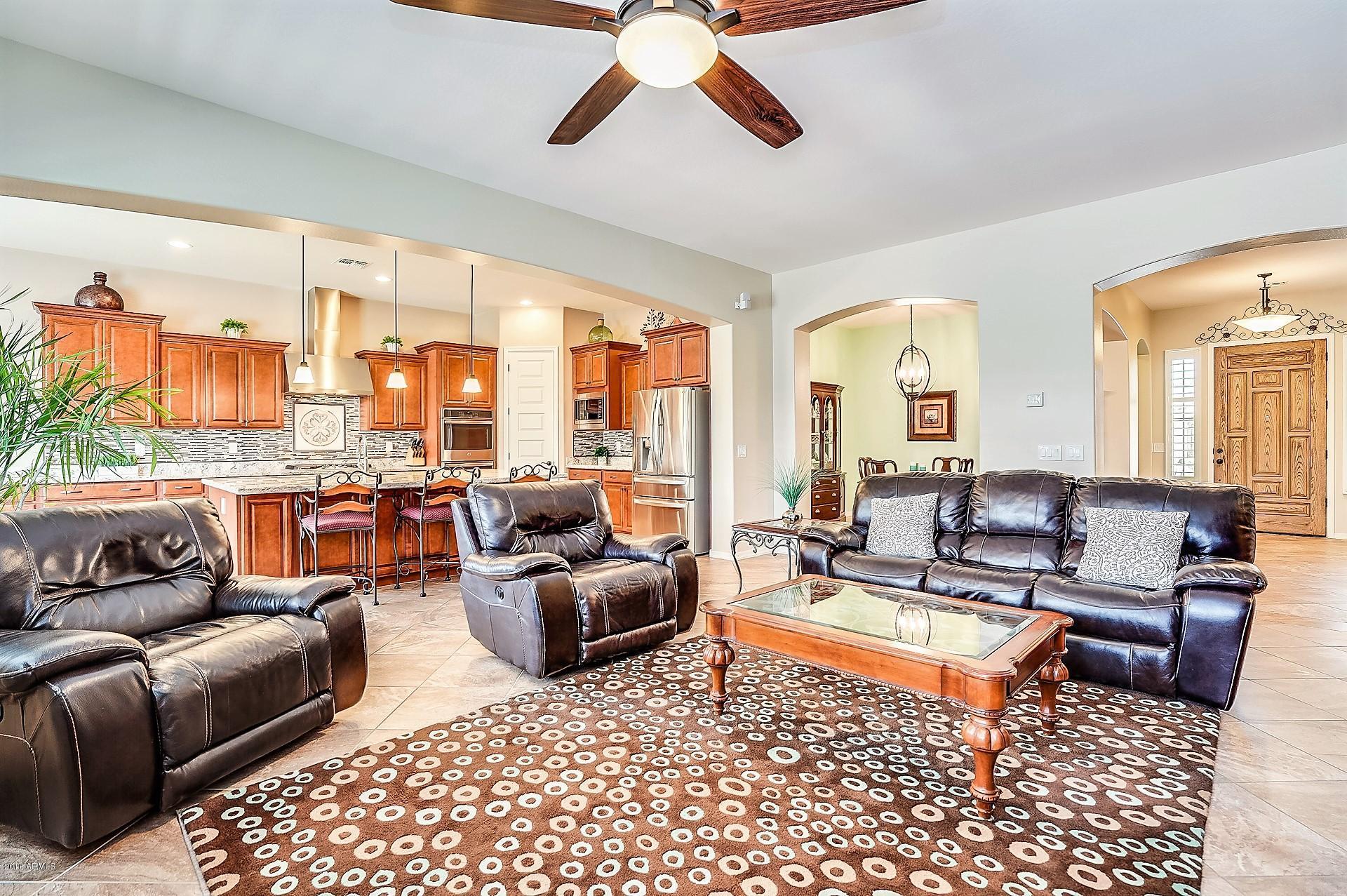 19523 E STRAWBERRY Drive Queen Creek, AZ 85142 - MLS #: 5798346