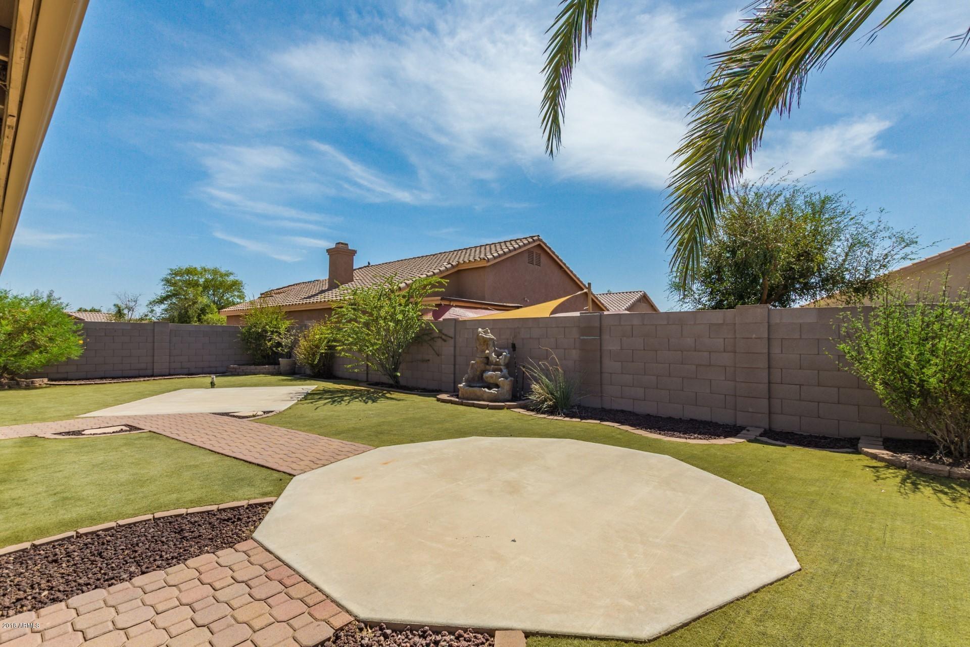 MLS 5798511 816 S DEL RANCHO --, Mesa, AZ 85208 Mesa AZ Parkwood Ranch