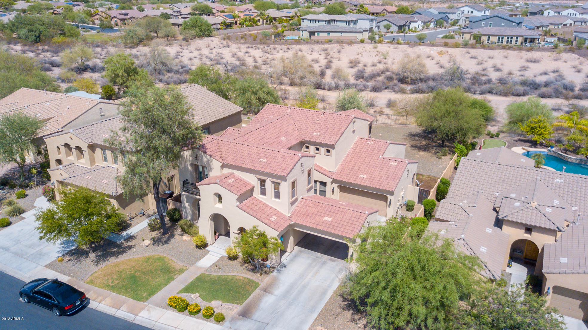 MLS 5791475 29029 N 122ND Drive, Peoria, AZ 85383 Peoria AZ Vistancia Village